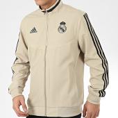 /achat-vestes/adidas-veste-zippee-a-bandes-real-madrid-presentation-ei7473-dore-noir-205864.html