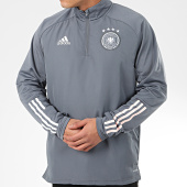 /achat-sweats-col-zippe/adidas-sweat-col-zippe-dfb-warm-fi0767-gris-205872.html