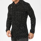 /achat-cardigans-gilets/mackten-gilet-zippe-col-amplified-520-noir-blanc-205799.html