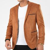 /achat-blazers/mackten-veste-blazer-su2021-camel-205843.html