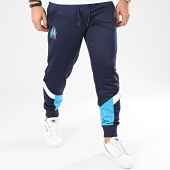 /achat-pantalons-joggings/puma-pantalon-jogging-om-iconic-756728-bleu-marine-205890.html