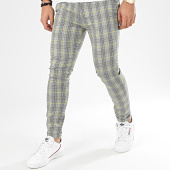 /achat-pantalons-carreaux/sixth-june-pantalon-a-carreaux-m4003vpa-gris-205855.html