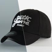 /achat-casquettes-de-baseball/sixth-june-casquette-m4082fca-noir-205878.html