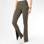 /achat-pantalons-carreaux/sixth-june-pantalon-femme-w4071kpa-vert-kaki-205919.html