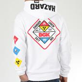 /achat-sweats-capuche/dgk-sweat-capuche-hazardous-blanc-205956.html