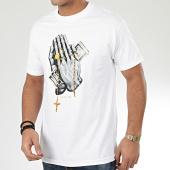 /achat-t-shirts/dgk-tee-shirt-blessed-blanc-205987.html