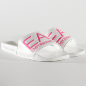 /achat-claquettes-sandales/ea7-claquettes-slipper-visibility-xcp001-xcc22-blanc-206071.html