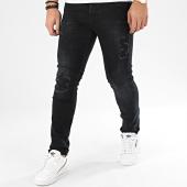 /achat-jeans/john-h-jean-slim-8927-noir-206096.html