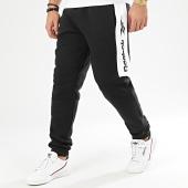 /achat-pantalons-joggings/reebok-pantalon-jogging-classic-f-linear-fk2720-noir-blanc-205983.html