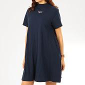/achat-robes/reebok-robe-femme-classic-vector-fn0897-bleu-marine-205998.html