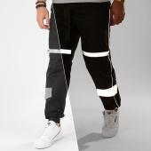 /achat-pantalons-joggings/sixth-june-pantalon-jogging-m4049cpa-noir-reflechissant-205946.html