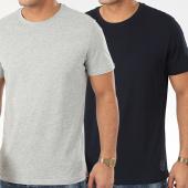 /achat-t-shirts/tom-tailor-lot-de-2-tee-shirts-1008638-bleu-marine-gris-chine-205951.html