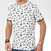 /achat-t-shirts/brave-soul-tee-shirt-sight-blanc-noir-206165.html