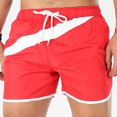 /achat-maillots-de-bain/brave-soul-short-de-bain-nelson-rouge-blanc-206207.html