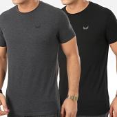 /achat-t-shirts/kaporal-lot-de-2-tee-shirts-rift-noir-gris-anthracite-chine-206188.html