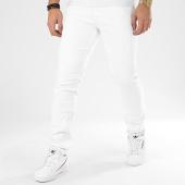 /achat-jeans/le-temps-des-cerises-jean-slim-711-adam-blanc-206196.html
