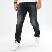 /achat-jeans/le-temps-des-cerises-jean-slim-711-wel-noir-206204.html