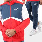 /achat-ensembles-survetement/puma-ensemble-de-survetement-cb-retro-581599-rouge-bleu-marine-blanc-206217.html