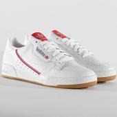 /achat-baskets-basses/adidas-baskets-continental-80-fv0356-footwear-white-grey-three-scarlet-206290.html
