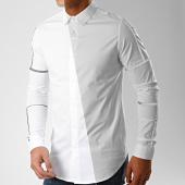/achat-chemises-manches-longues/berry-denim-chemise-manches-longues-xp001-blanc-206325.html