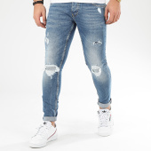 /achat-jeans/grj-denim-jean-slim-ciro-bleu-wash-206349.html