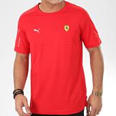 /achat-t-shirts/puma-tee-shirt-scuderia-ferrari-596143-rouge-206393.html