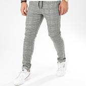 /achat-pantalons-carreaux/blend-pantalon-a-carreaux-20709996-gris-206410.html
