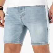 /achat-shorts-jean/brave-soul-short-jean-a-bandes-memphis-bleu-wash-206418.html