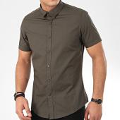 /achat-chemises-manches-courtes/brave-soul-chemise-manches-courtes-mombassab-vert-kaki-206484.html