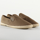 /achat-chaussures/brave-soul-espadrilles-yacht-vert-kaki-206506.html