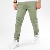 /achat-chinos/classic-series-pantalon-chino-slim-sk-302-vert-clair-206463.html