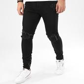 /achat-jeans/ikao-jean-slim-nk1034-noir-206520.html