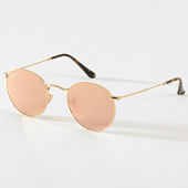 /achat-lunettes-de-soleil/ray-ban-lunettes-de-soleil-round-flat-lenses-0rb3447n-dore-rose-206515.html