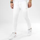 /achat-pantalons-joggings/project-x-pantalon-jogging-2040061-blanc-noir-dore-206480.html