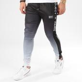 /achat-pantalons-joggings/project-x-pantalon-jogging-a-bandes-2030063-noir-gris-206481.html