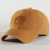 /achat-casquettes-de-baseball/timberland-casquette-baseball-cotton-canvas-1e9m-camel-206436.html