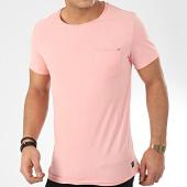/achat-t-shirts-poche/blend-tee-shirt-poche-20709766-rose-206560.html