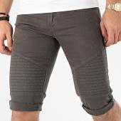 /achat-shorts-jean/classic-series-short-jean-dg-2205-gris-anthracite-206677.html