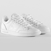 /achat-baskets-basses/le-coq-sportif-baskets-femme-court-clay-2010476-optical-white-silver-206589.html
