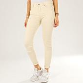 /achat-jeans/vero-moda-jean-slim-femme-hot-seven-beige-206569.html