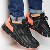 /achat-baskets-basses/ea7-baskets-x8x033-xcc52-black-orange-fluo-206743.html