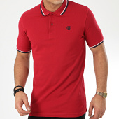 /achat-polos-manches-courtes/jack-and-jones-polo-manches-courtes-noah-rouge-206726.html