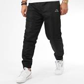 /achat-pantalons-joggings/kappa-pantalon-jogging-krismano-304wrq0-noir-206742.html