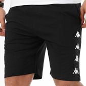 /achat-shorts-jogging/kappa-short-jogging-kortimer-3112ghw-noir-206771.html