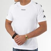 /achat-t-shirts/kappa-tee-shirt-klake-3112gqw-blanc-206779.html