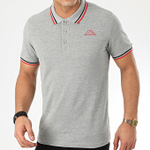 /achat-polos-manches-courtes/kappa-polo-manches-courtes-esmo-3112grw-gris-chine-206782.html