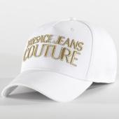 /achat-casquettes-de-baseball/versace-jeans-couture-casquette-e8gvak04-65021-blanc-dore-206789.html