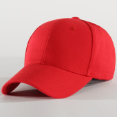 /achat-casquettes-de-baseball/mtx-casquette-baseball-ks04-rouge-206964.html