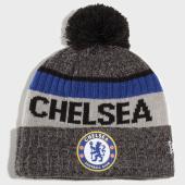 /achat-bonnets/new-era-bonnet-chelsea-heavy-bobble-gris-chine-206872.html