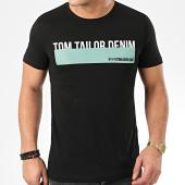 /achat-t-shirts/tom-tailor-tee-shirt-1016303-xx-12-noir-206853.html